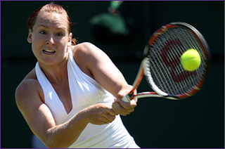 Bethany mattek now